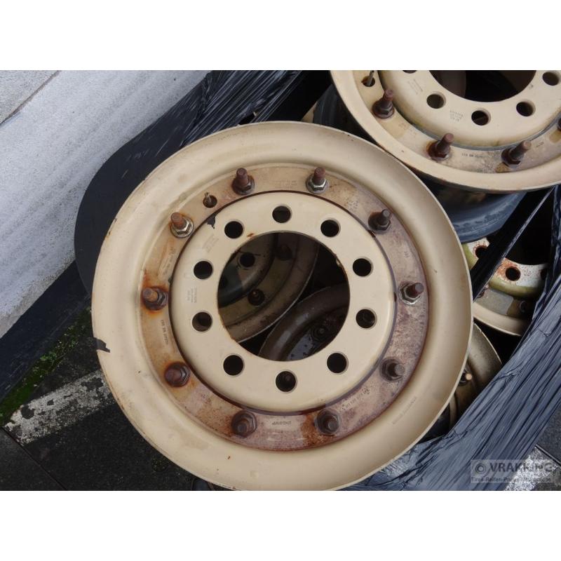 10x20.0 wheel 10 holes