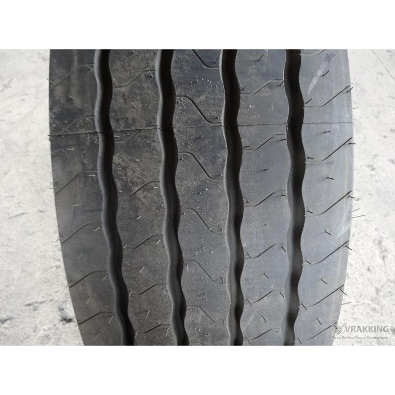 385/65R22.5 Formula trailer tires