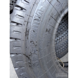 10.00R20 Omskshina ON736 tire