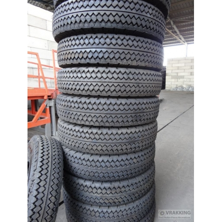 10.00R20 Omskshina ON736 tire