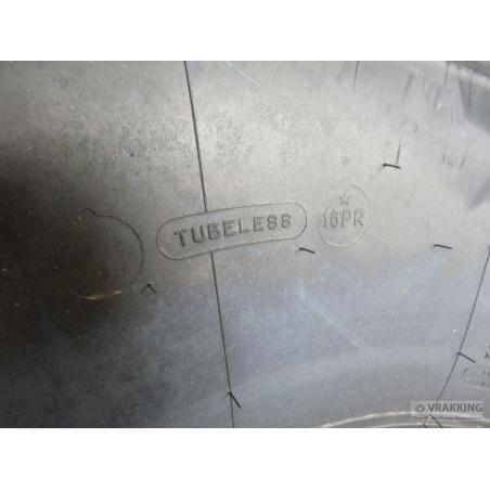 24R20.5 Michelin XS New