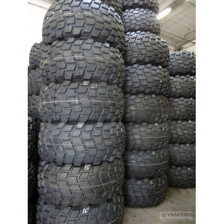 24R20.5 Michelin XS New