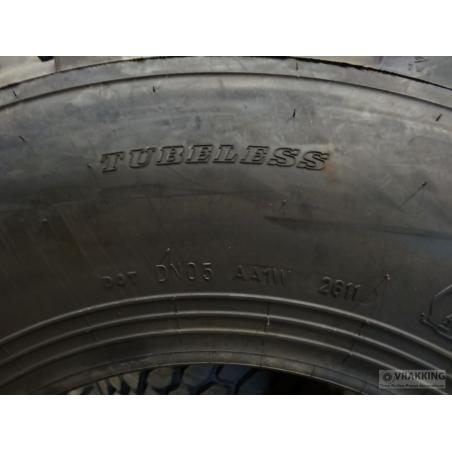 335/80R20 (12.5R20) Dunlop SP PG8