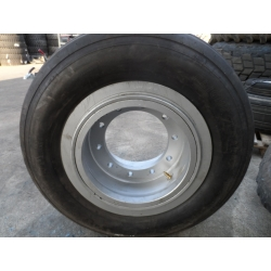 44.5x16.5-21 with heavy load wheel (20-25 ton)