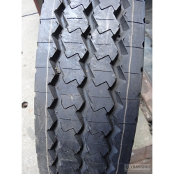 8.25R20 Michelin XZE new DA