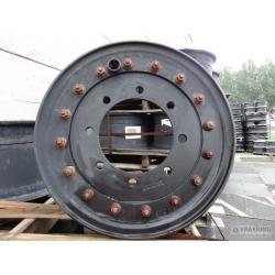 11x20 8 holes wheel