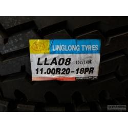 11.00R20 LingLong LLA08