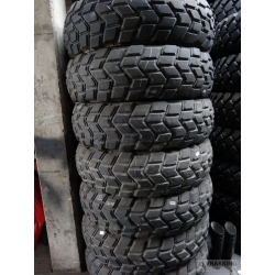14.00R20 Michelin XS demo/like new