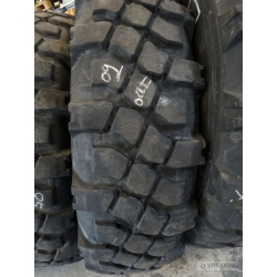 12.00R20 (330/95R20) Michelin XML used