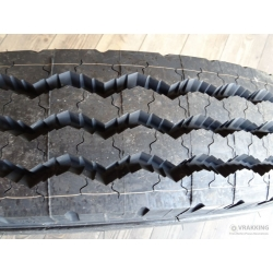 8R19.5 Michelin XZA New tire