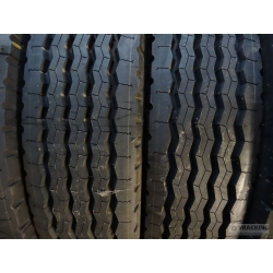 7.50R16 Michelin XZA DA New
