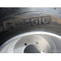 400/45L17.5 Magic tire complete on wheel