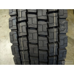 Wholesale Tire Dealer In Europe With 60 Year Experience