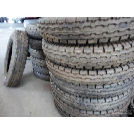 6.50-20 Vida 8PR agriculture tire