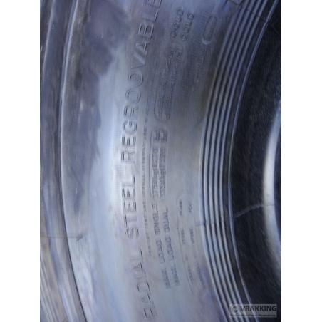 12.00R20 Taurus Top2000 type U tire