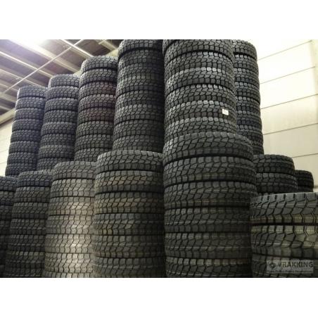 12.00R20 Taurus Top2000 type D tire