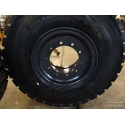 46x17.0R20 tire retread tire with GPZH Industrial Profile