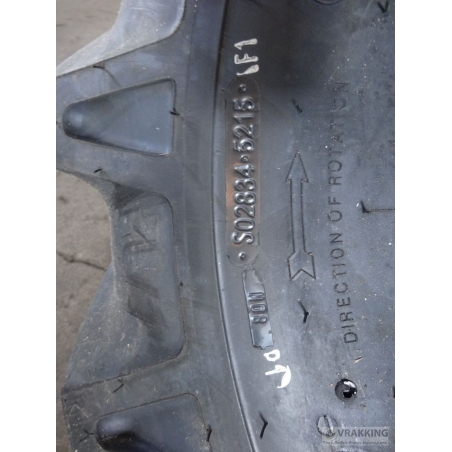 16.0/70-20 (405/70-20) Speedways Gripking HD tyres
