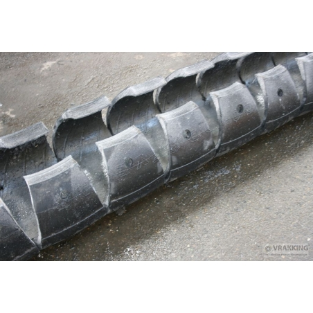 Cor-385 Fender protection from tyres