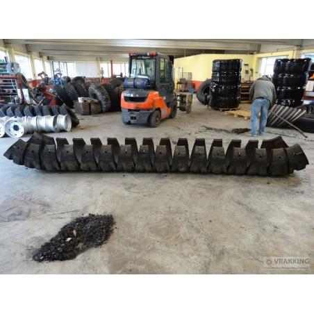 Cor-480 Fender protection OTR tire new