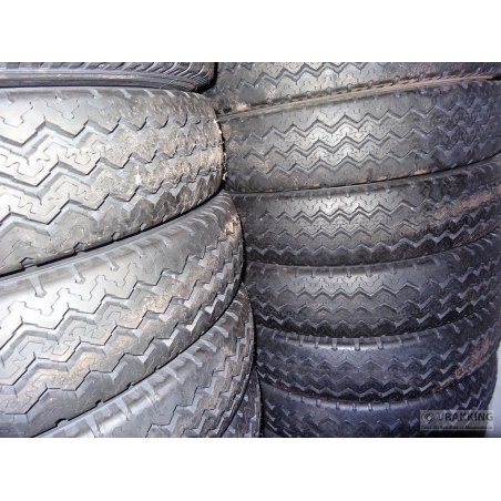 7.00R16C Michelin XCA-tire