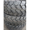 365/85R20 Continental HCS tyres