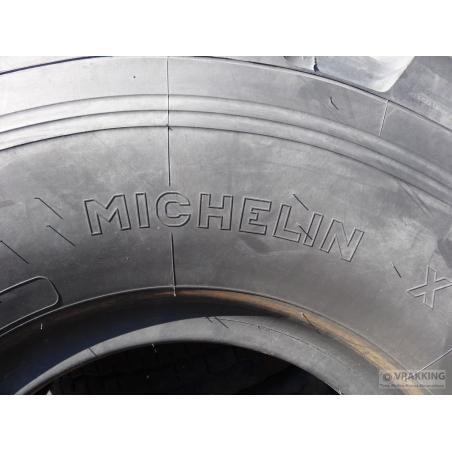14.00R20 Michelin XL tyre