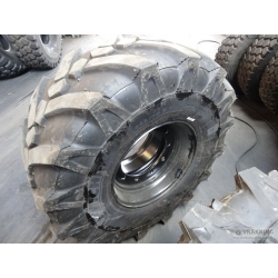 445/70R19.5 (18R19.5) Michelin XF