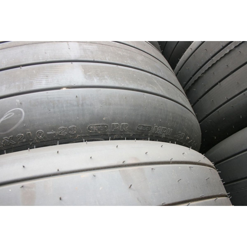 54x21.0-23 aircrafttire for agriculture use