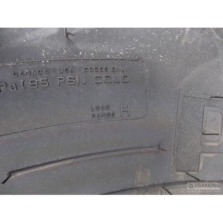 335/80R20 Pirelli PS22 new (12.5R20) Tyre