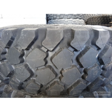 365/85R20 Michelin XZL new