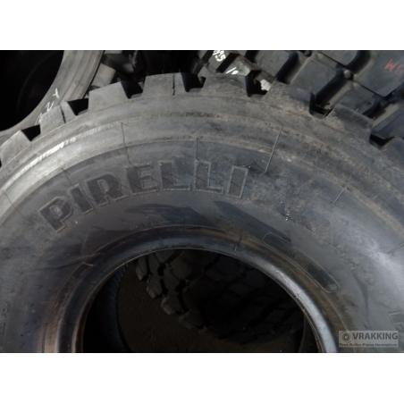 395/85R20 Pirelli Pista PS22