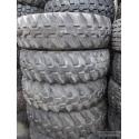 335/80R20 (12.5R20) Dunlop SPT9 tire
