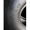1.00R16 Michelin XZL retread tyre