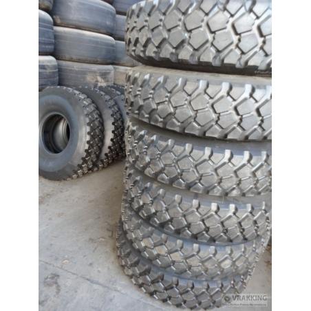 1.00R16 Michelin XZL retread tyre