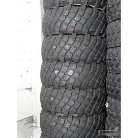 475/80R20 Michelin XML tyre