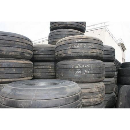 50x20.0-20 aircraft tire