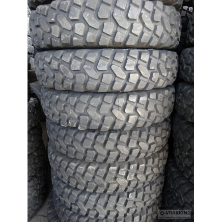 10R22.5 Continental T9 tyre