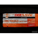 285/75R24.5 Deestone SW411