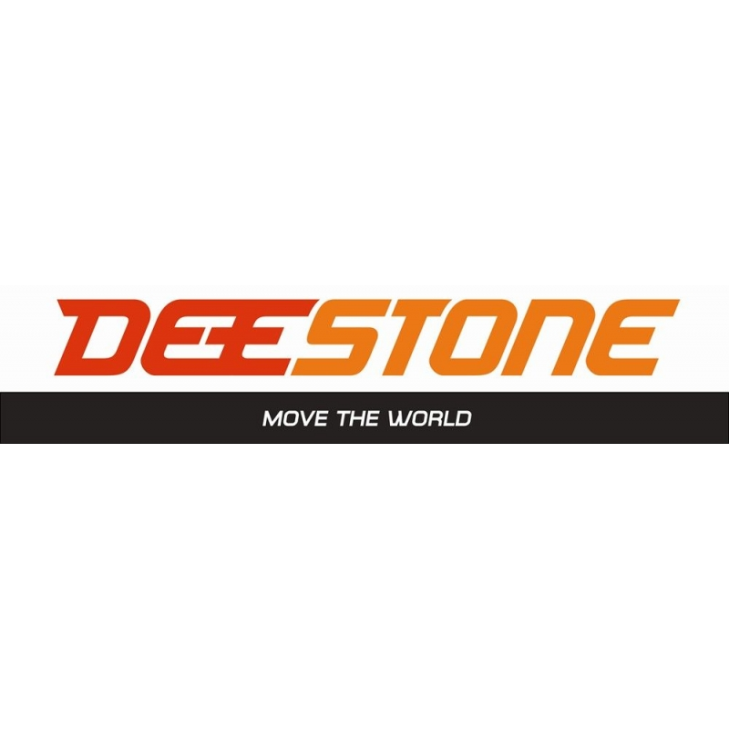 Deestone tyre technical brochure and specifications