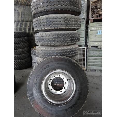 12.00R20 (330/95R20) Wanli S-3050-tyre