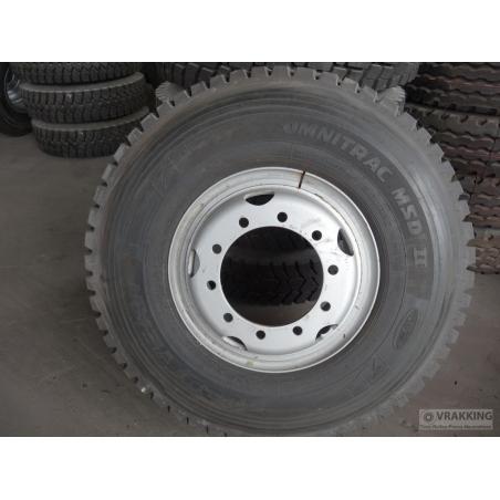 12.00R20 (330/95R20) GoodYear MSD2 tire