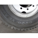 12.00R20 (330/95R20) GoodYear MSD2 tire