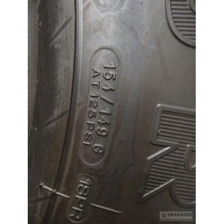 12.00R20 (330/95R20) Michelin XZH2 Tyre