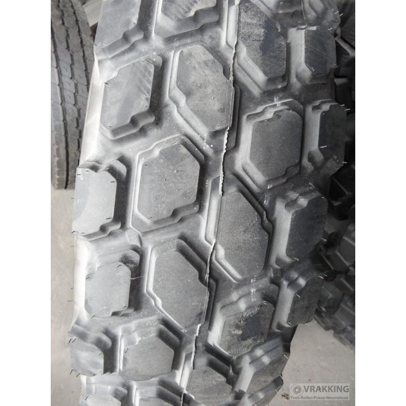 14.00R20 Bridgestone V-steel Jamal tire