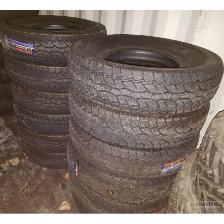 235/85R16 LT Deestone tyre