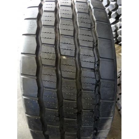 385/55R22.5 Recamic Multi Winter T M+S retread by Michelin
