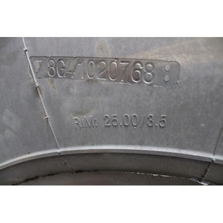 29.5R25 Advance GLR06 E-4 2 star Earthmover tire