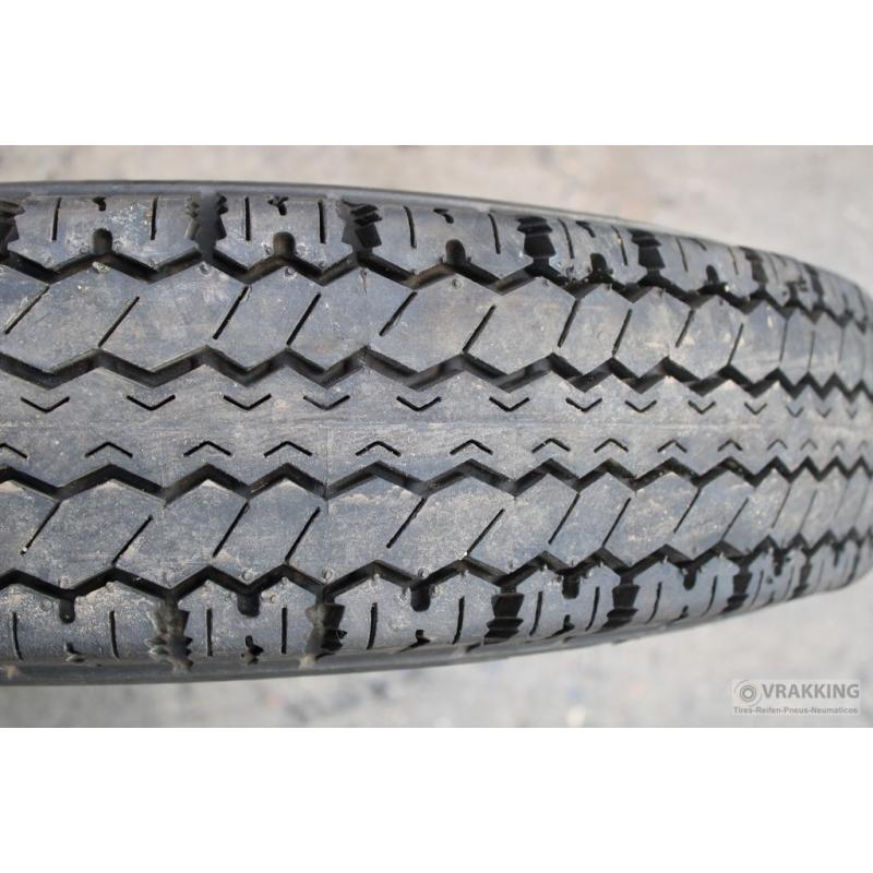 6.50-16 Vida VV agriculture tyre