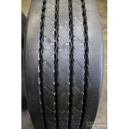 385/65R22.5 Contitread HTR2 Retread truck tyre